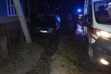 Ужасное ДТП в Закарпатье: Скончалась вторая женщина, так и не придя в себя
