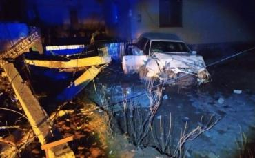 Стыд и позор: До чего доводит алкоголь водителей в Закарпатье