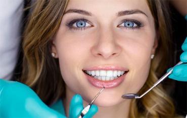 Профессиональноелечение зубов в Днепропетровске