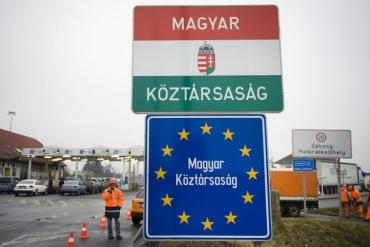 Стыдоба: Количество больных в Венгрии и Украине - как небо и земля!
