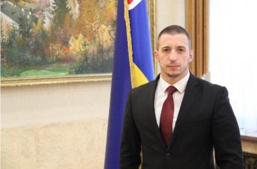 """Закарпатский """"Белый дом"""": Минус еще один заместитель губернатора"""