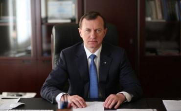 Мэр Ужгорода Андріїв вошел в ТОП-10 коррупционеров Украины