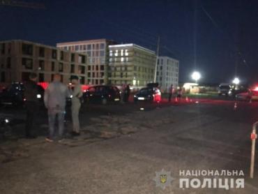 """Кровавая перестрелка возле Ужгорода: Полицейские """"вышли"""" на стрелка"""