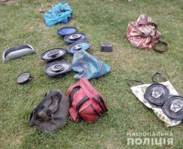 В Закарпатье группа подростков всю ночь терроризировала целое село