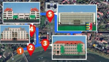 В Ужгороде запускают новый туристический маршрут посвященный чешскому наследию
