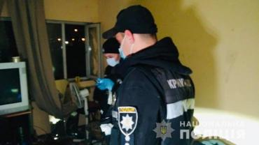 В одном из общежитий Киева прогремел мощный взрыв: Есть погибшие