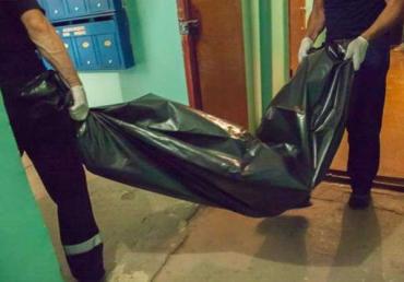 В Ужгород произошло кровавое убийство в одной из квартир