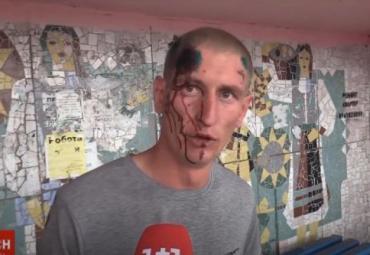 """Человек за рулем фуры-убийцы в Закарпатье: """"Водитель заснул что ли, мне лоб в лоб!"""""""