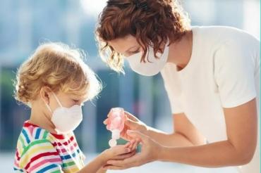 Дошкольники Закарпатья с понедельника могут вернуться в детские садики