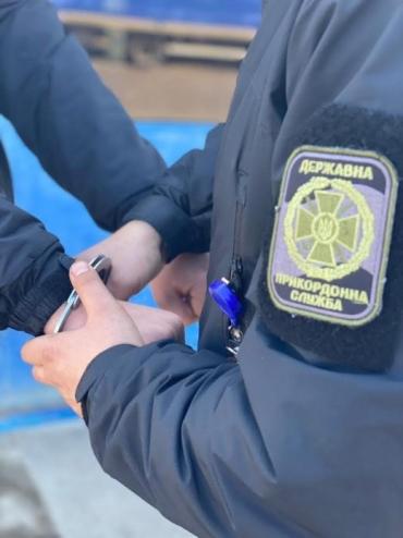 Венгерские пограничники задержали разыскиваемого преступника из Закарпатья