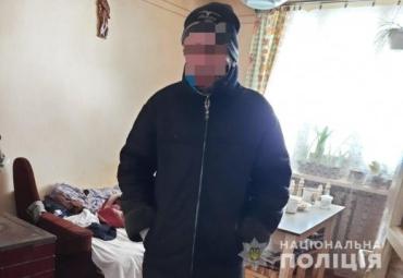 В Закарпатье полиция вышла на серийного вора: К одной жертве он врывался 5 раз
