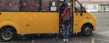 В Ужгороде уволился каждый пятый водитель маршрутных автобусов