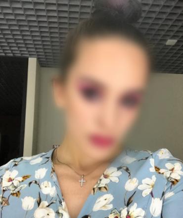 О самоубийстве 19-летней девушки заговорили на телевидение