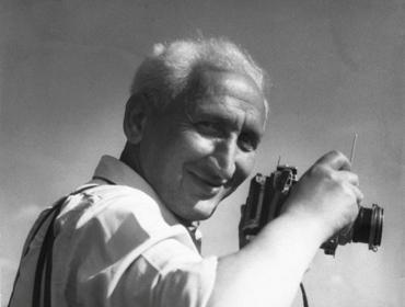 Ерно Вадаш (Vadas Ernő) (1899-1962)