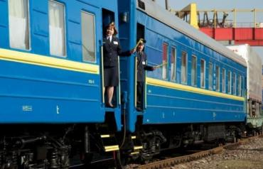 """""""Укрзалізниця"""" відкрила продаж квитків на 6 поїздів у західному напрямку"""