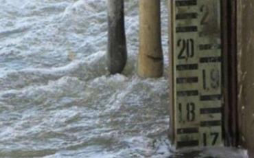 Закарпаття. Рівень води у річці Боржава може піднятися до 2 метрів