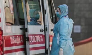 Шістьох нових хворих на коронавірус COVID-19 виявили за останню добу в Ужгороді