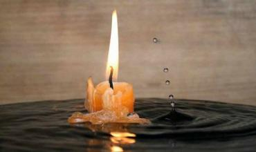 На Сретение Господне в церквях, по традиции, освящаются свечи