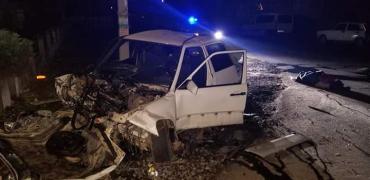 Трагедия на Закарпатье: Один человек мертв, один - в реанимации - официально