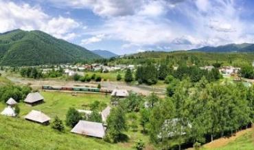 Подавляющее количество жителей Закарпатья - это сельские жители
