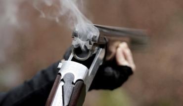 Кровавая смерть в Закарпатье: самоубийца застрелился сам?
