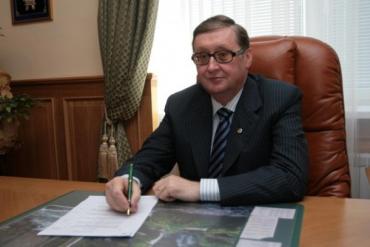 На содержание правоохранительных, судебных и контролирующих органов из госбюджета ежегодно выделяются сотни миллиардов гривен — Михаил Рябец