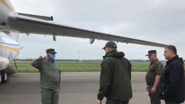 Шмыгаль и Аваков срочно летят в Закарпатье из-за масштабного паводка