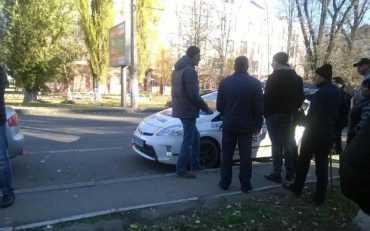 На Прикарпатье произошло смертельное ДТП
