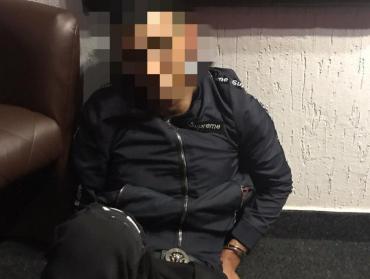 Ограбление ювелирной мастерской в Ужгороде на 300 тысяч: После долгих месяцев удалось выйти на преступника