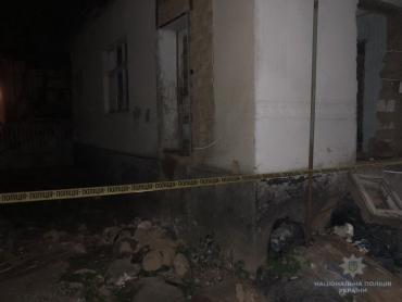 На Закарпатье произошло жестокое убийство: найдено мертвое тело 53-летнего мужчины