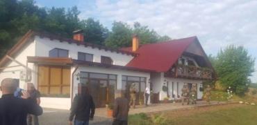 В Закарпатье ситуация перед выборами накаляется