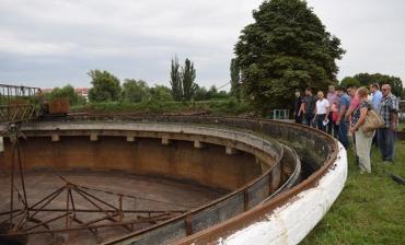 В Ужгороде власти предупреждают жителей о страшной проблеме