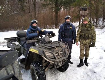 В Закарпатье охрану границы усилят подразделениями Нацгвардией и Нацполиции