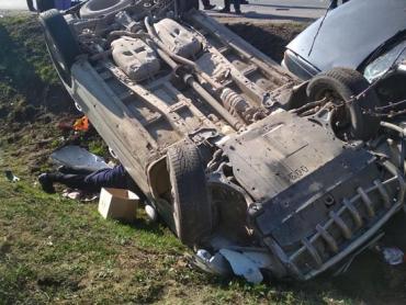 """Появились новые детали жуткого ДТП в Закарпатье, где столкнулись """"Opel"""" и """"Hyundai"""""""