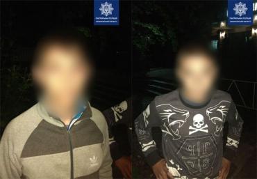 В Закарпатье ночью опасно ходить одному по улицам
