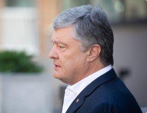 Портнов загнал Порошенко в угол