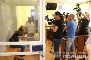 В Закарпатье 21-летняя виновница ДТП может сесть от 3 до 8 лет за решетку