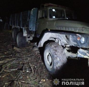 В Закарпатье водитель случайно убил своего знакомого