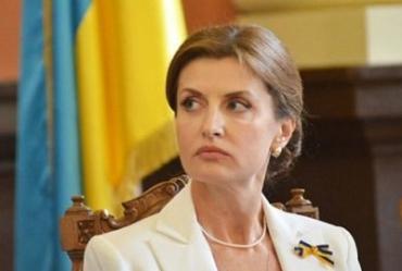 Закарпатье посетит Марина Порошенко
