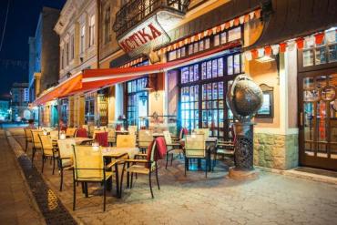 Минздрав радует - в Закарпатье начинают работать столовки!