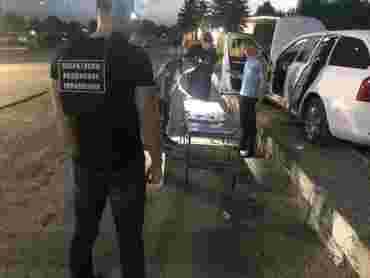 В Закарпатье поймали местного жителя на попытке ввоза в Украину почти 3,5 тысяч наркотических таблеток