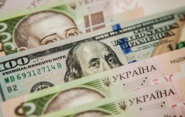 В Украине ожидается невиданный рост курса доллара! Станок включен!