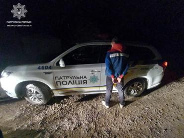 В Ужгороде недалеко от вокзала напали на женщину