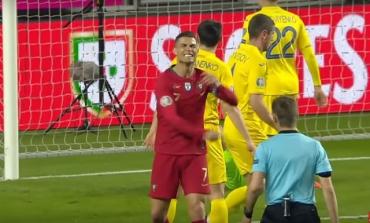 Португалия – Украина 0:0