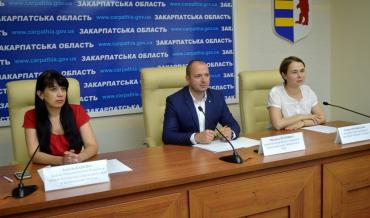 У Закарпатській області провели громадську експертизу соціального захисту внутрішньо переміщених осіб