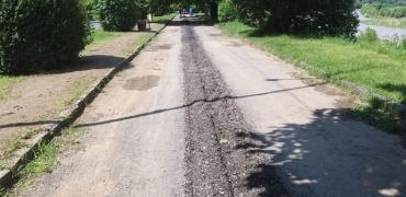 Мэр Ужгорода Андреев уже не знает, как подзаработать на бордюрах