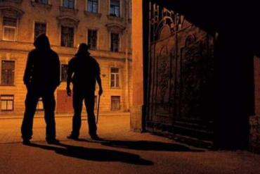В Закарпатье жена бизнесмена расправилась с тремя грабителями самостоятельно