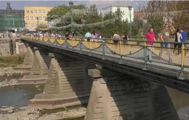 В Ужгороде должников по неуплате алиментов около 500