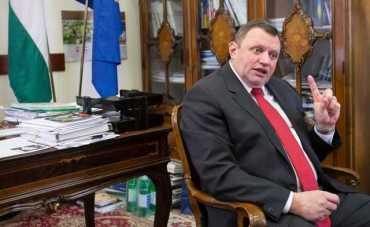 Эрно Кешкень прокомментировал выдачу венгерских паспортов этническим венграм