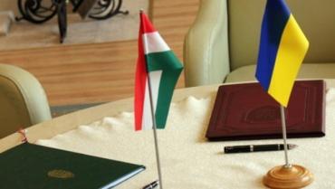 Правительство Венгрии выступит против последних мер в Украине
